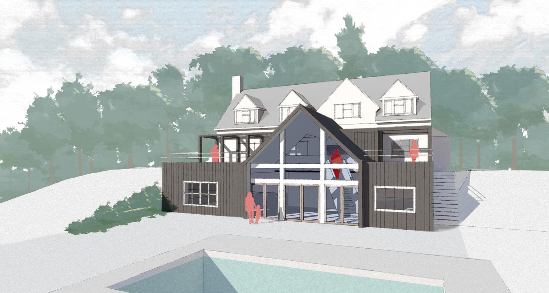 Surrey Houses